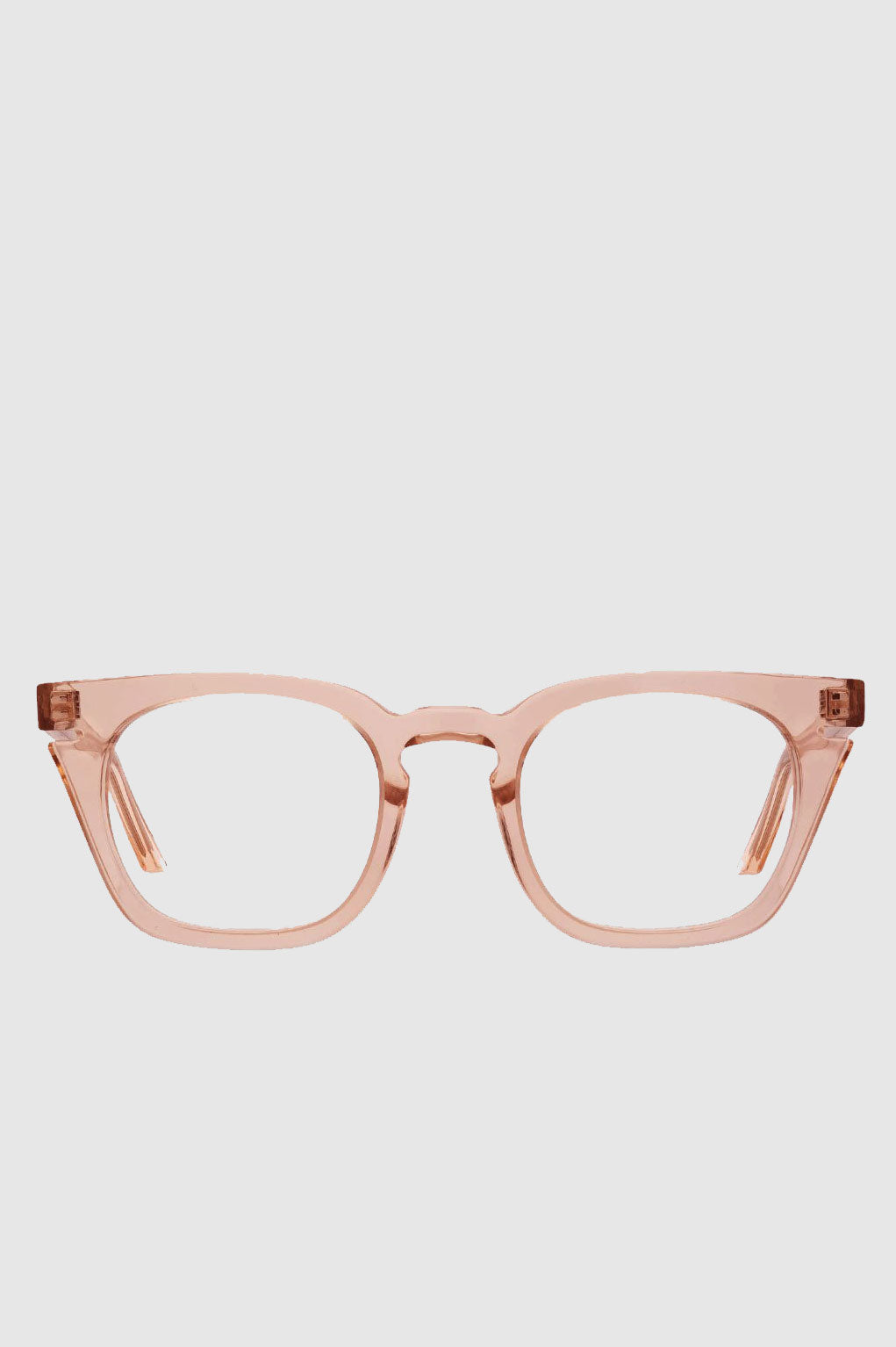 Roseland Optical Glasses in Peach