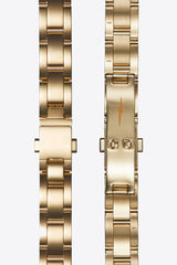 Canfield 38mm in Polished Gold