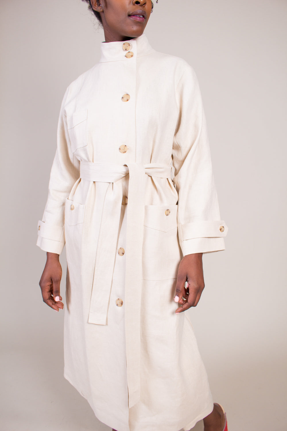 Alexander Duster in Natural