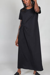 Amini Dress in Black