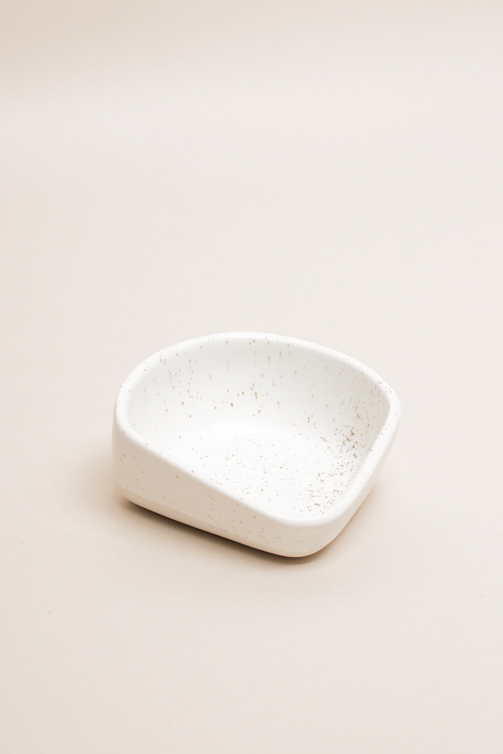 Haand Ice Cream Bowl in Birch - Vert & Vogue