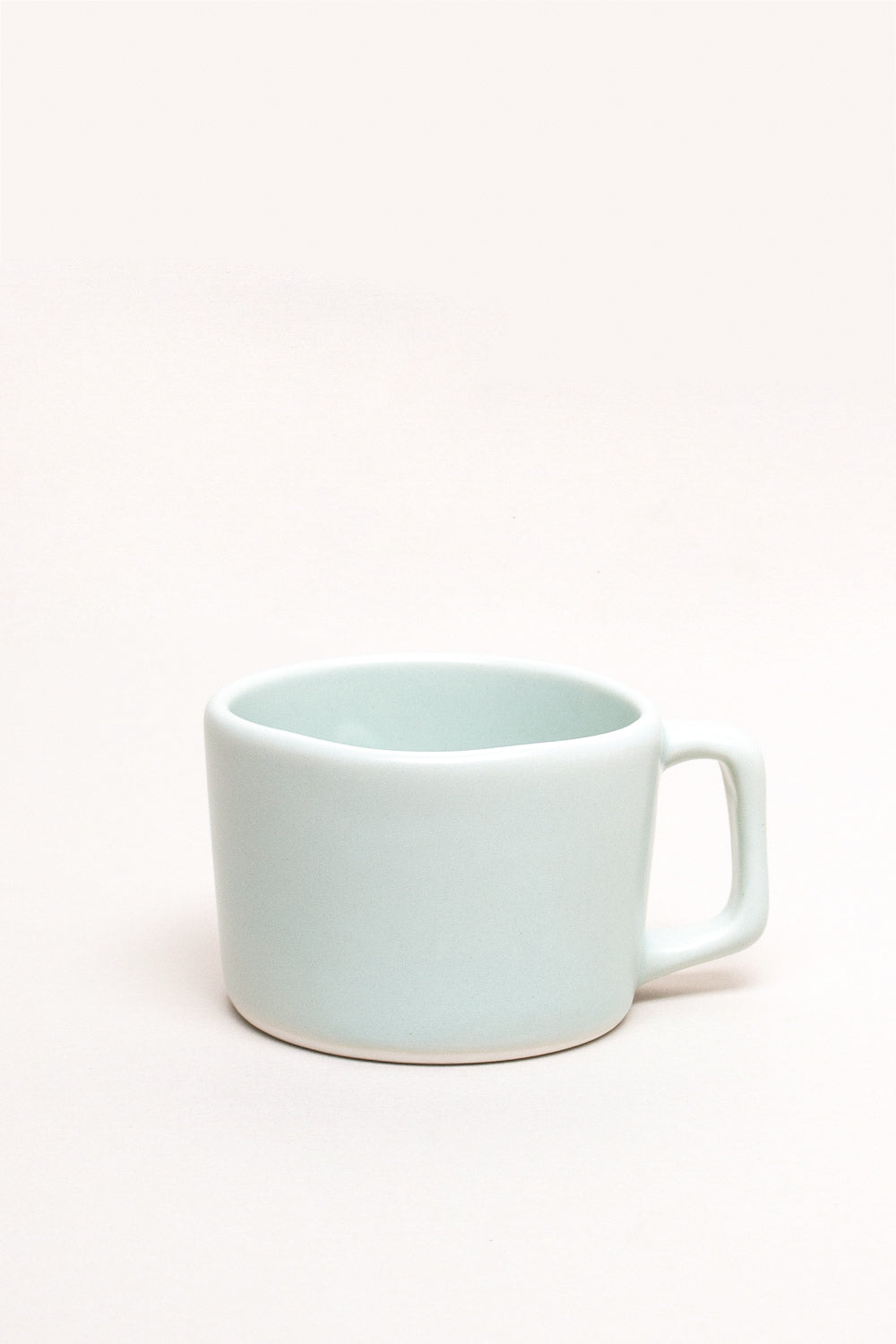 Haand Mug Large in Celadon - Vert & Vogue