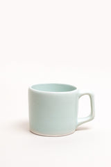Haand Mug Small in Celadon - Vert & Vogue