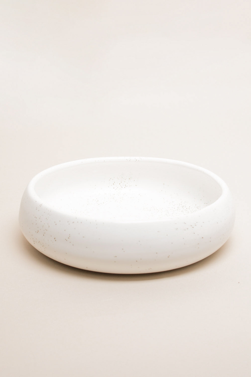 Nara Large Bowl in Birch