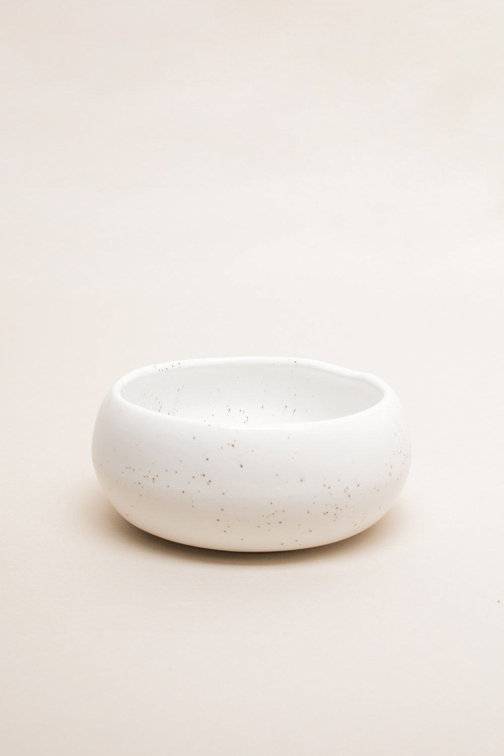 Nara Med Bowl in Birch