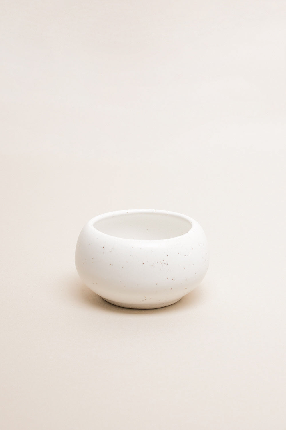 Nara Small Bowl in Birch