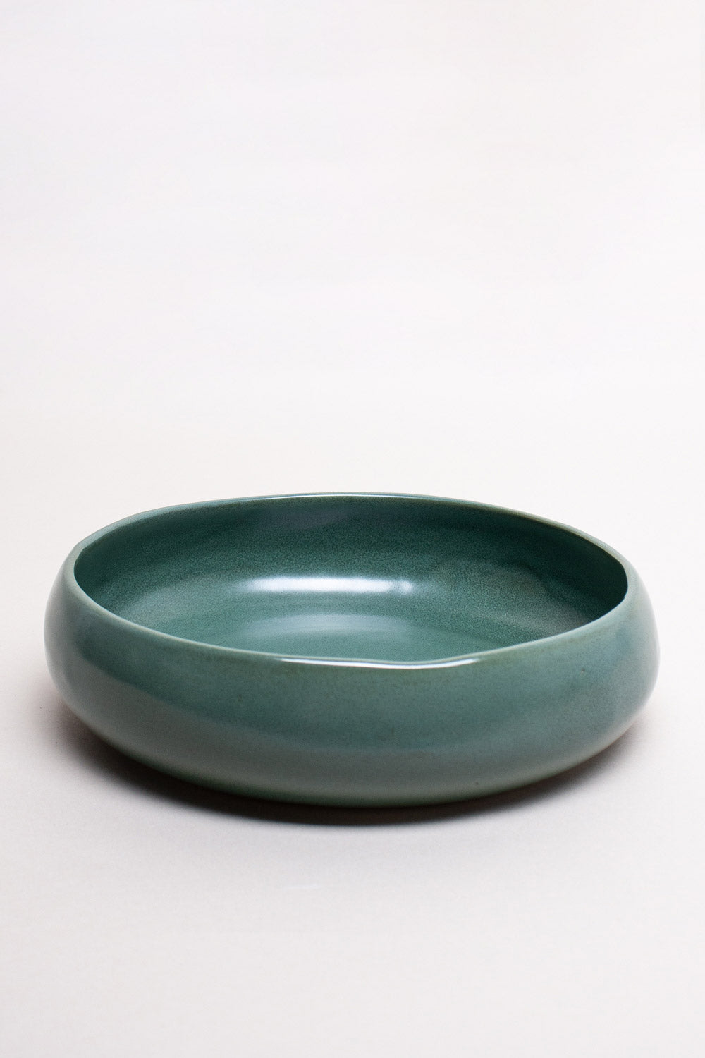 Nara Large Bowl in Fern