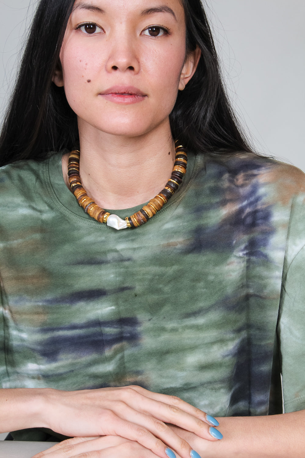 Bilbao Collar in Multi