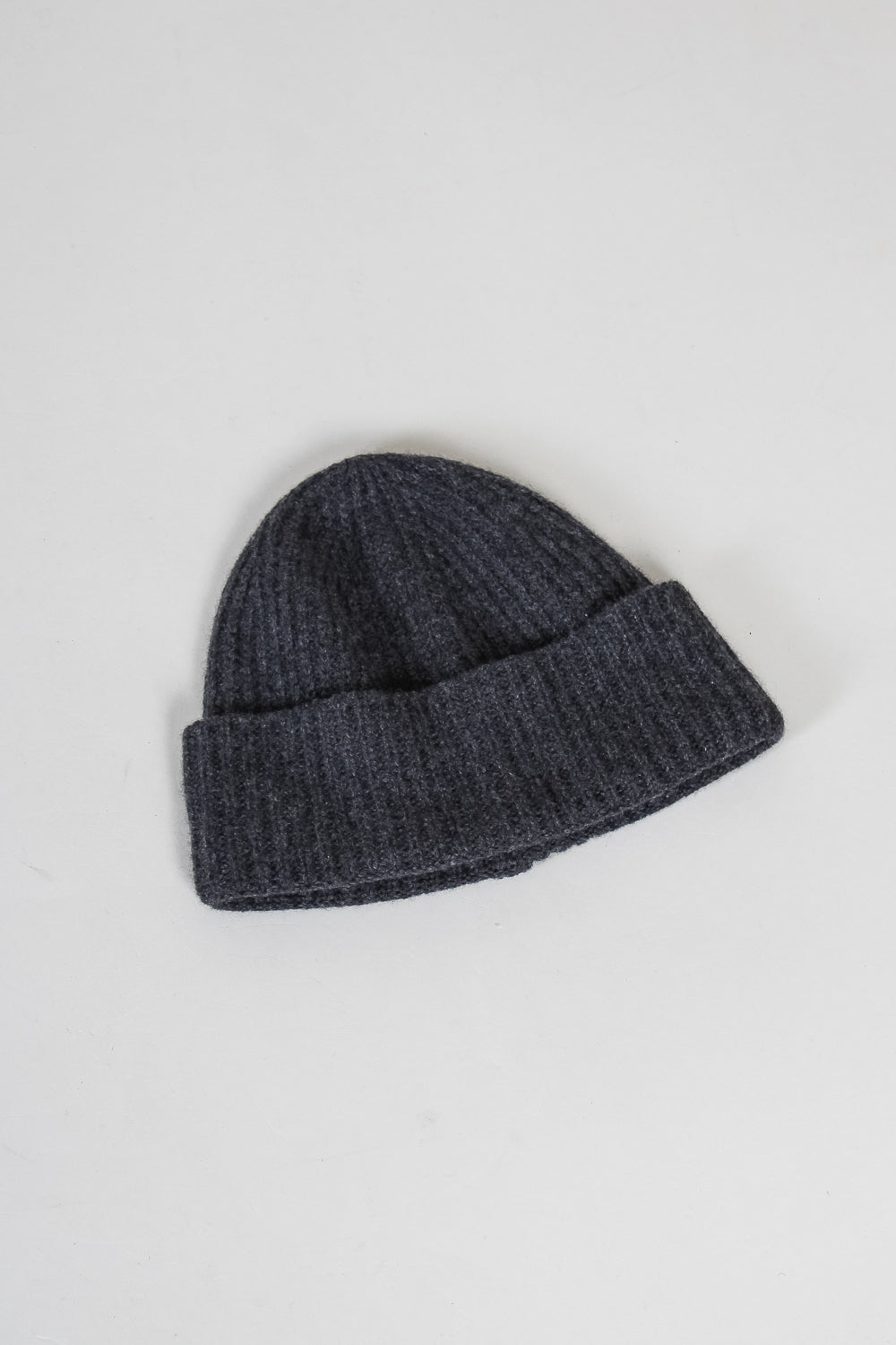 Beanie Berretto in Anthracite