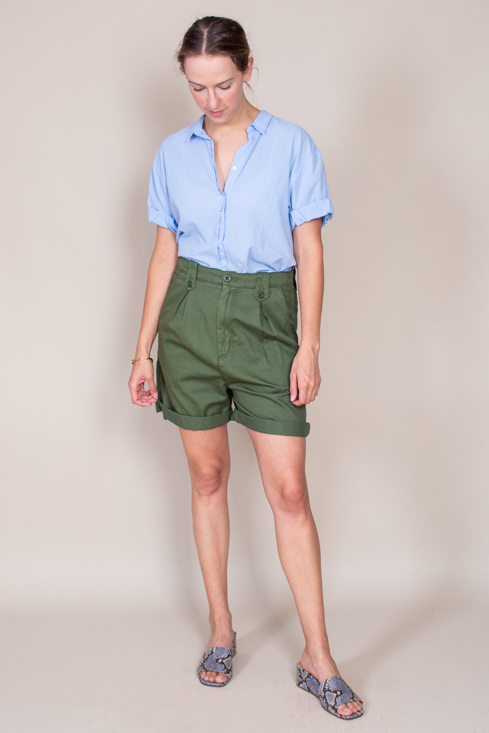 Nolan Shorts in Surplus