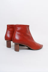 Whoop Boot in Harley Russet