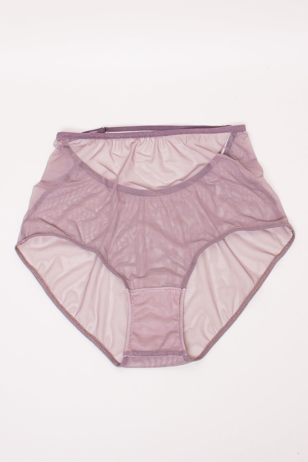 Whisper Ballerina Brief in Smokey