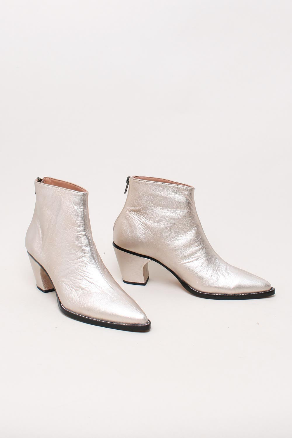 Sonora Boot in Gold