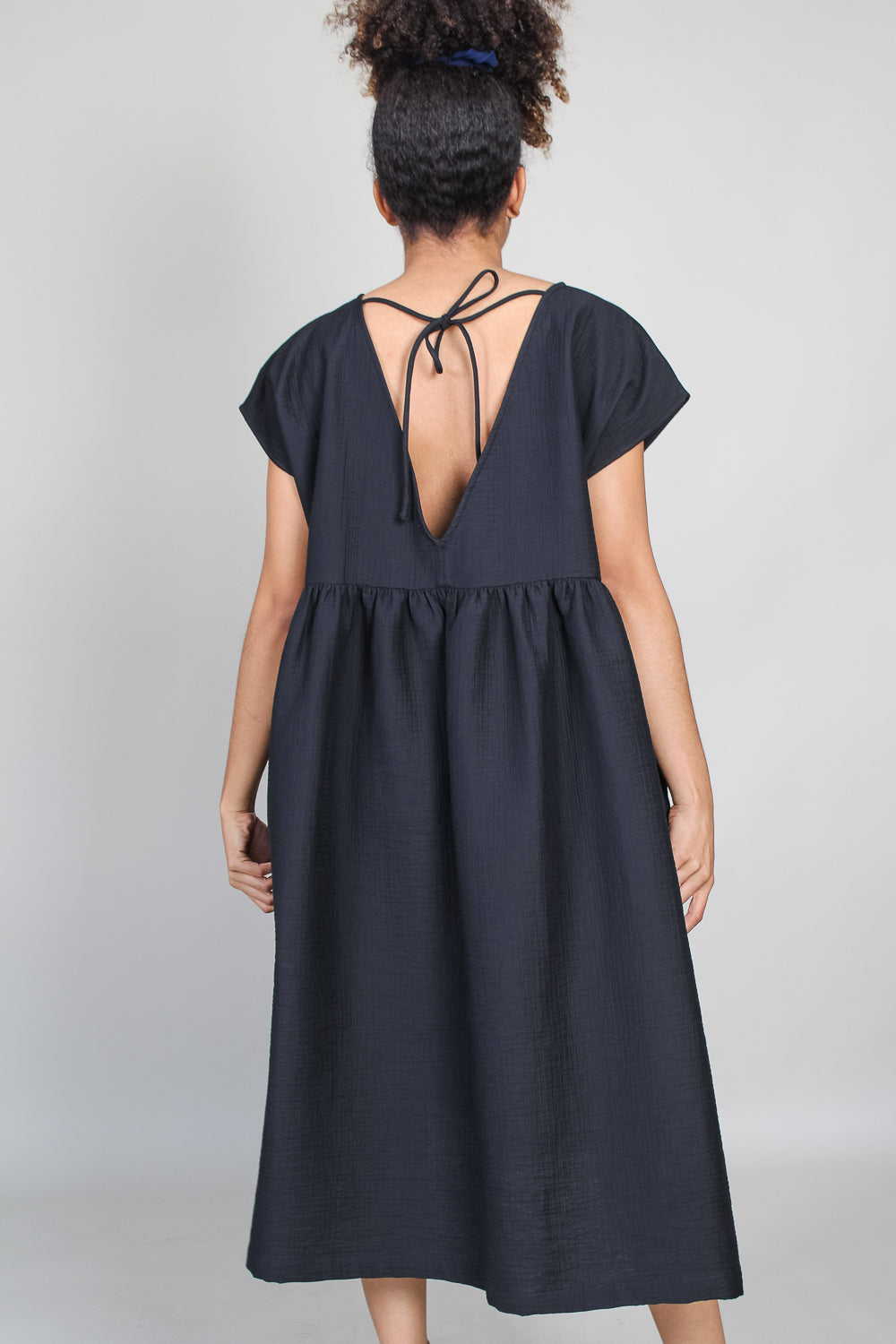 Casa Dress in Black