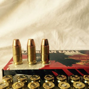 9MM 147GR American Eagle FMJ, (AE9FP) - Bone Frog Gun Club