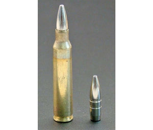 "556 62GR Federal Lake City - Enhanced MK318 Mod 1 SOST OTM Non-Lead ""Silver Bullet""(T556TNB1NL)"