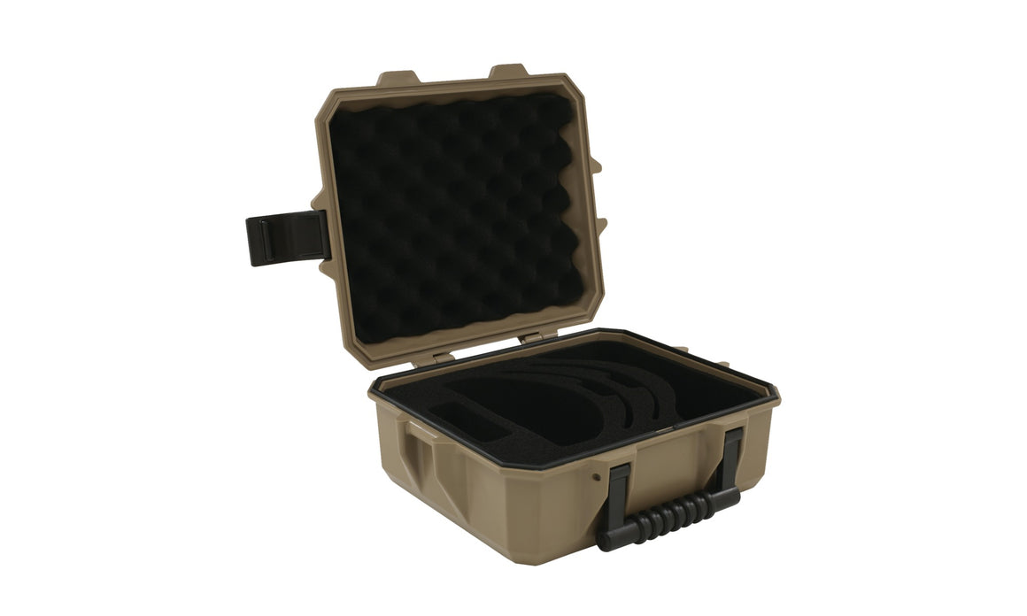 Oakley SI Strong Box Replacement Terrain Tan