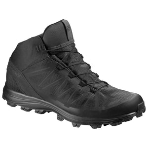 Salomon Speed Assault - Black - Bone Frog Gun Club