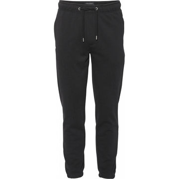 Clean Cut Copenhagen - 100% Organic Cotton Sweat Pants - Black