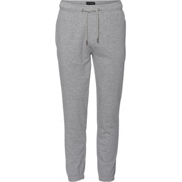 Clean Cut Copenhagen - 100% Organic Cotton Sweat Pants - Grey