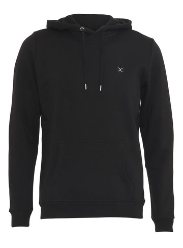 Clean Cut Copenhagen - 100% Organic Cotton Hoodie - Black