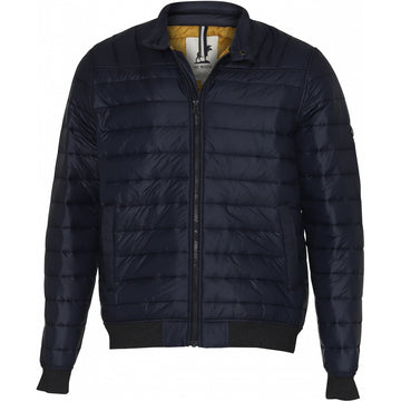 Fat Moose - Clement 100% Recycled Thinsulate Poly Jacket - Navy