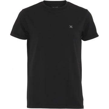 Clean Cut Copenhagen - 100% Organic Cotton T-Shirt - Black
