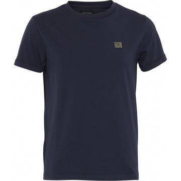 Clean Cut Copenhagen - 100% Organic Cotton T-Shirt - Navy