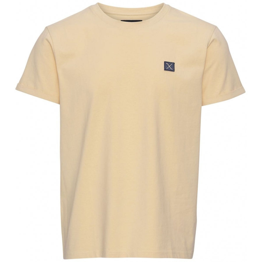 Clean Cut Copenhagen - 100% Organic Cotton T-Shirt - Sand