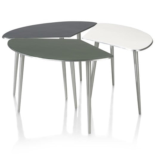 dubai set of tables diamond furniture rh diamondfurniture ie