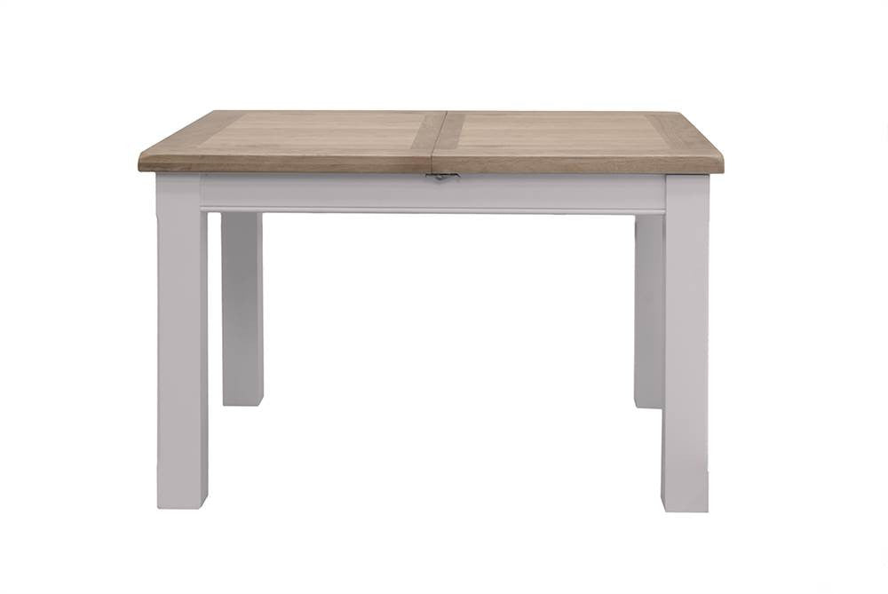 Clementine Grey Dining Table