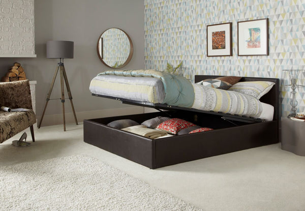 Surprising Tilly Ottoman Bed Cjindustries Chair Design For Home Cjindustriesco