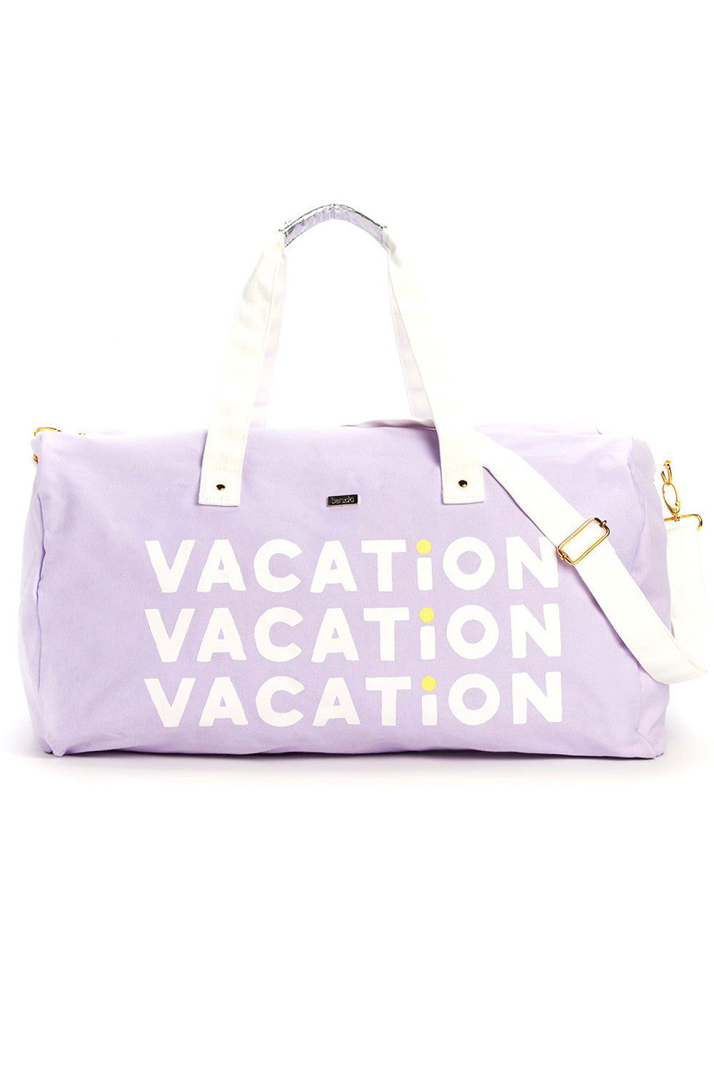 The Getaway Duffle Bag- Vacation