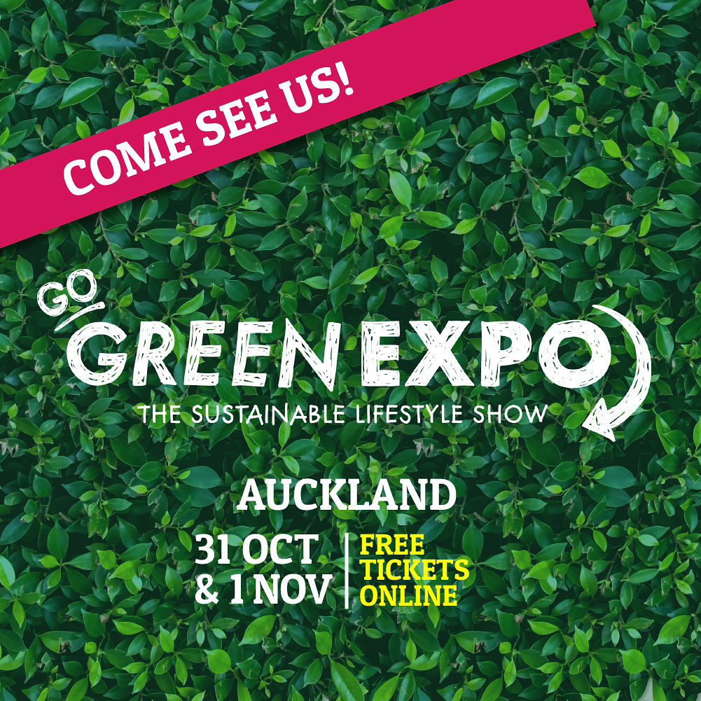 Go Green Expo 31st Oct & 1st Nov