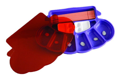 Image of Zirc Implant Organizer