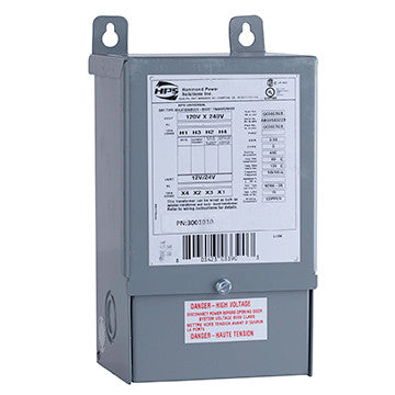 Single Phase 5000 VA Buck & Boost Transformer