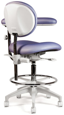 Steamboat Dental Assistant Stool C60ABT