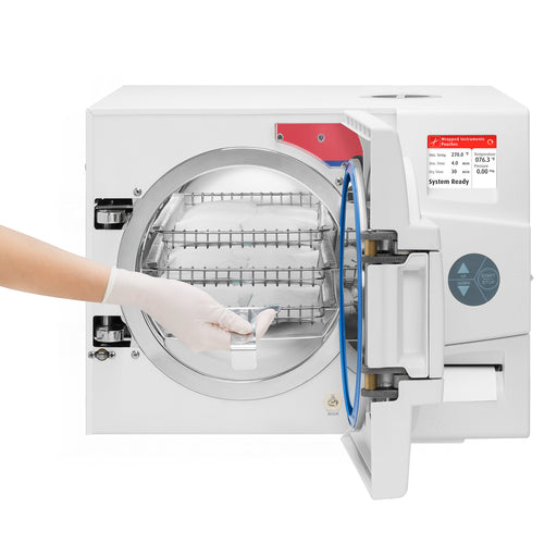 EZ9PLUS Automatic Dental Autoclave