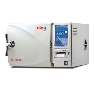 Image of Tuttnauer EZ9 Fully Automatic Autoclave