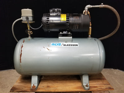 Used MDT / McKesson Surgical Vacuum
