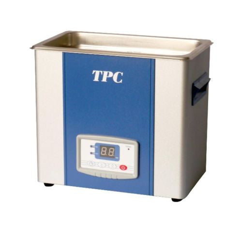TPC Dentsonic UC-1000 Dental Ultrasonic Cleaner