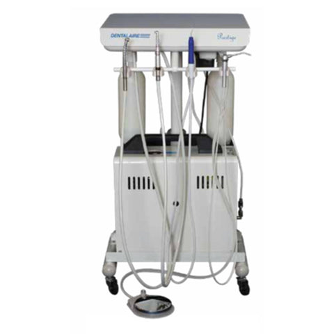 ULTIMATE DENTAL STATION SYSTEM Dentalaire