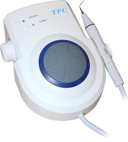 TPC Advance 750N Piezo Ultrasonic Scaler & Endodontics Unit