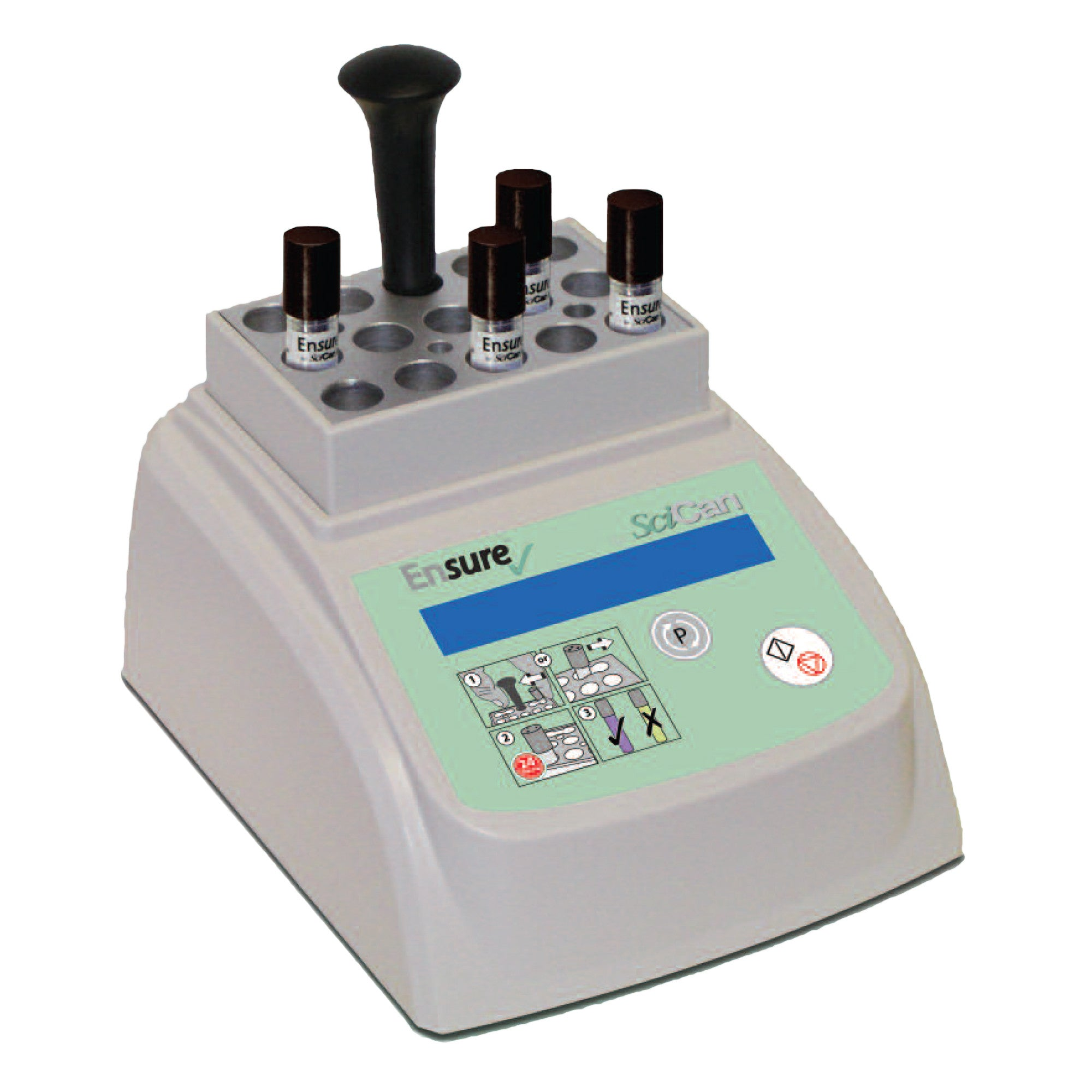 SciCan Ensure Spore Test Monitoring System