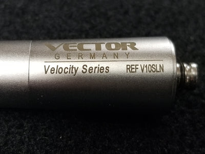 V10SLN (Velocity) High Speed Handpieces by Vector