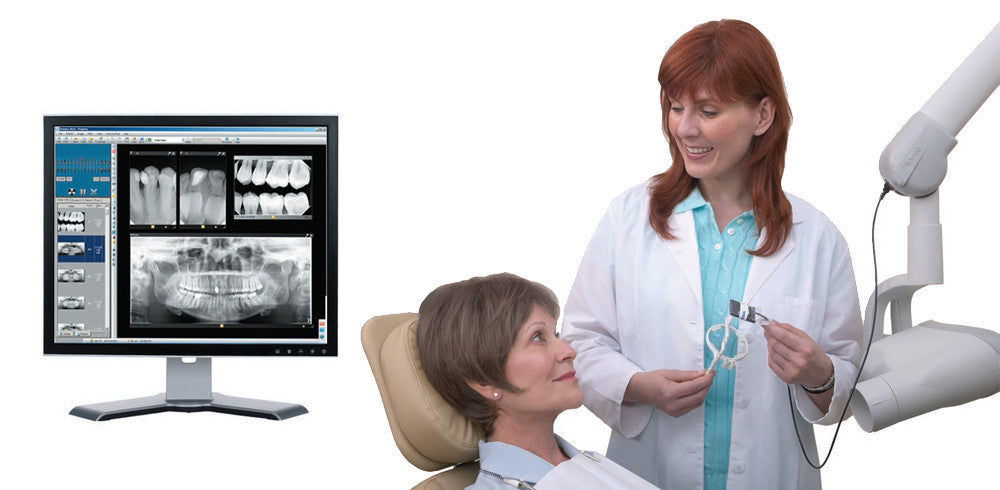 Dental Imaging/X-Ray