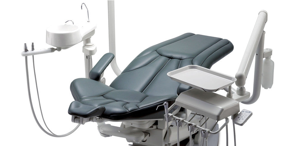 Dental Operatory Systems