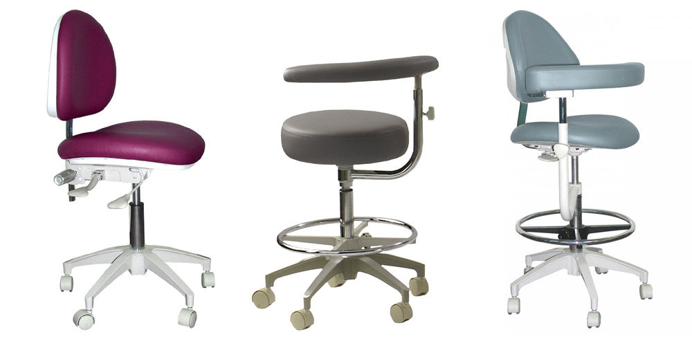 Dental Operator Stools