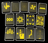 Admcadiam Art playing cards