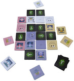 Occupy Your Life - Explore your relationship with Family and Society -  -  - a strategy card game